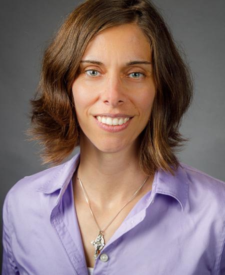 Dr. Dawn Brewer