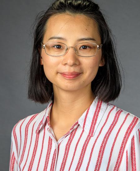 Dr. Pan Deng