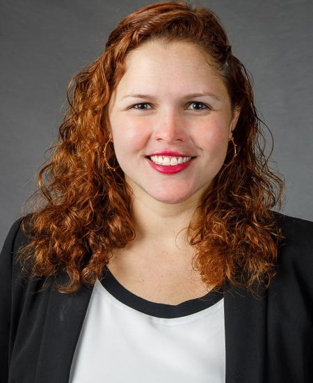 Dr. Angela Gutierrez
