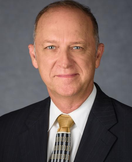 Dr. Lindell Ormsbee