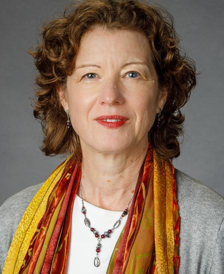 Dr. Hollie Swanson