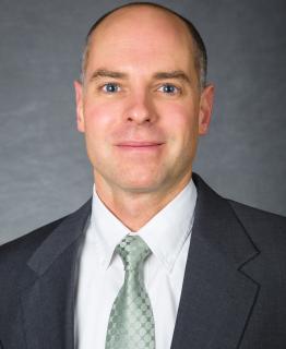 Dr. Zach Hilt