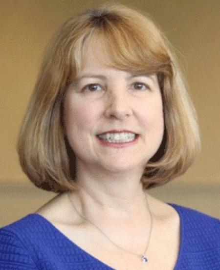Dr. Gia Mudd-Martin